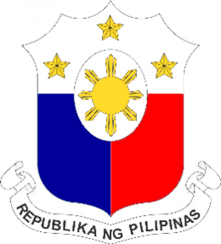 Peace clipart philippine To restart government Philippine peace