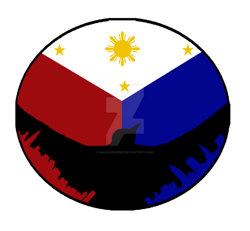 Peace clipart philippine Mariannedee Philippine Dev Peace Mariannedee