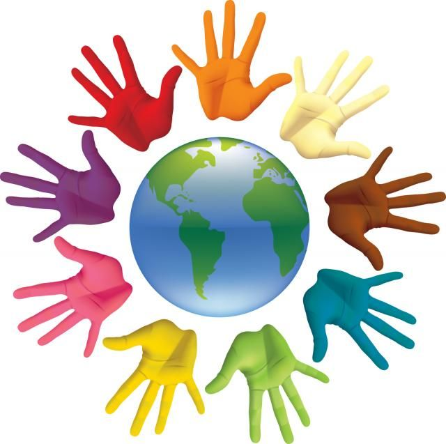 Peace clipart racial harmony #harmony #peace images #world Pinterest