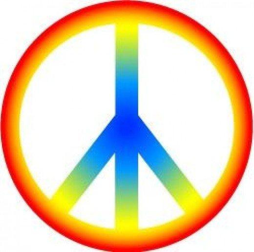 Peace clipart sighn Love peace Peace photographs graphics