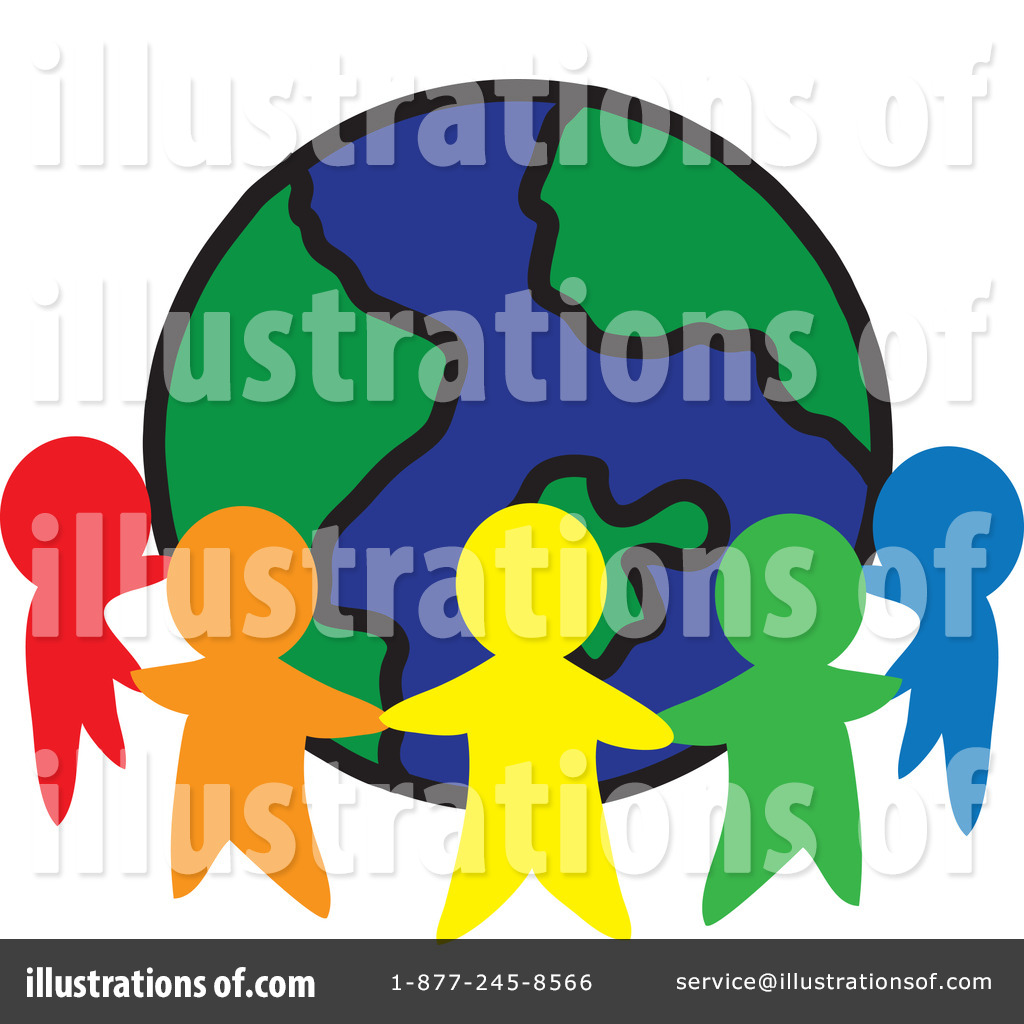 Peace clipart team unity Illustration Piter #73083 Clipart Unity