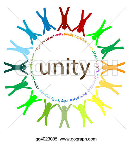 Peace clipart team unity Illustrations peace Unity · Royalty