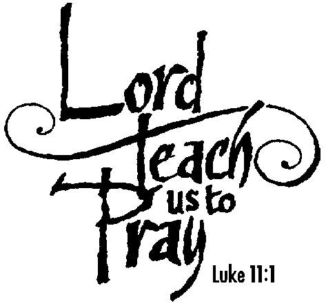 Peace clipart the lord St Precious of Prayer Pauls