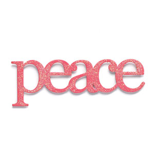 Peace clipart the word Word Clipart Peace Clipart Peace