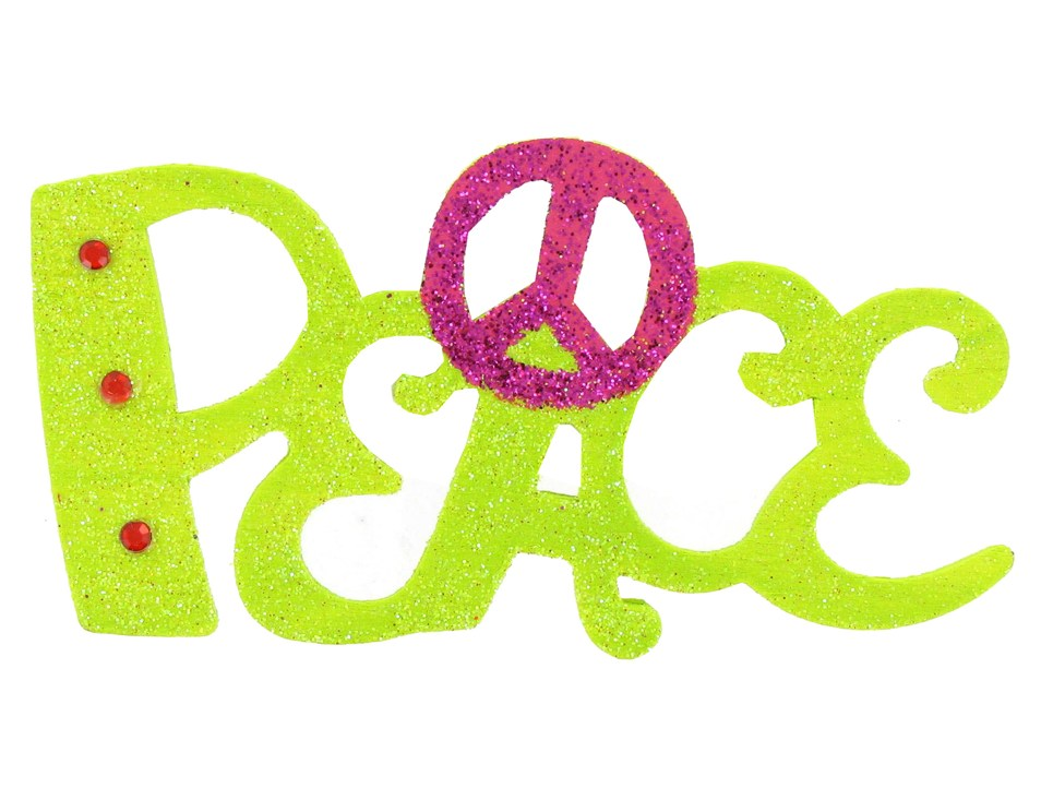 Peace clipart the word Collection word Free Clipart clip