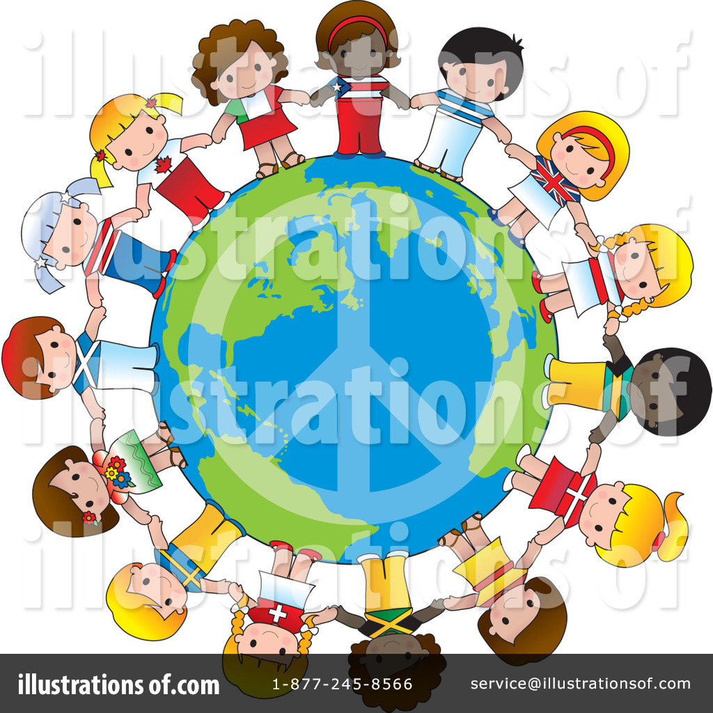 Peace clipart world peace Bell Free Illustration Peace Clipart