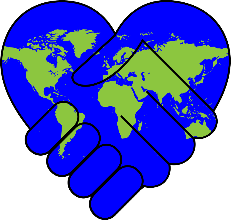 Peace clipart world peace IMAGE World MEDIUM Clipart Peace