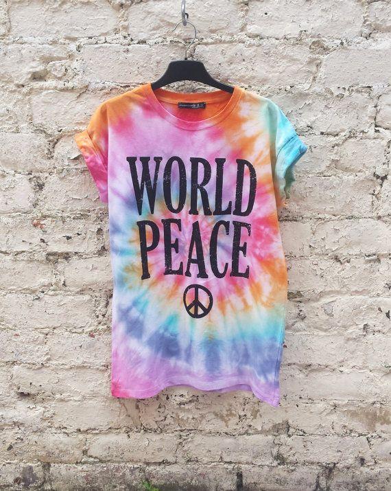 Peace clipart world tumblr Ideas Shirt Tie Music Best