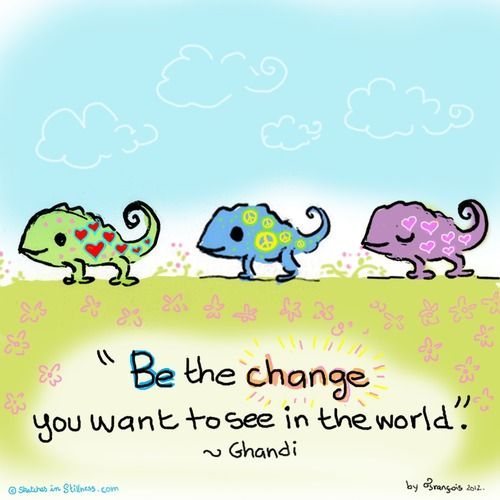 Peace clipart world tumblr Images and on Change best