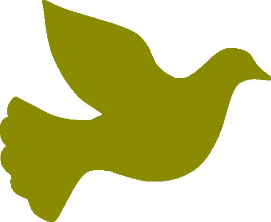 Peace clipart yellow Dove clipartist  Peace Clip