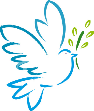 Peace Sign clipart dove Clipart – free images Dove