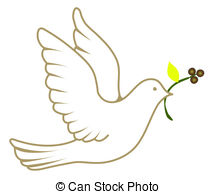 Peace clipart faith An 13 free Art Dove