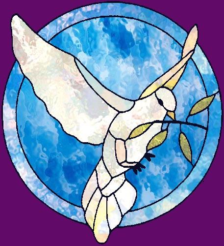 Peace Dove clipart lent Lenten Reflection Saturday & of