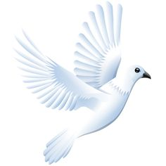 Peace Dove clipart ring clip art SVG Institute Scalable Ring Garnet