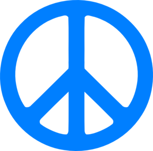 Peace Sign clipart Quality image art clip Free