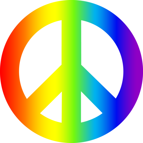 Peace Sign clipart genocide Clip Peace Sign  And
