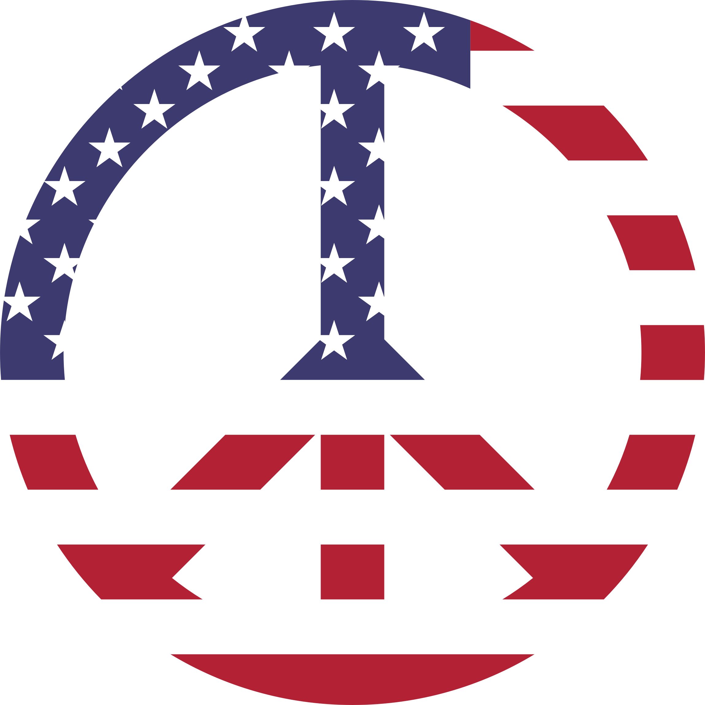 America clipart peace sign Sign American Flag Peace Sign