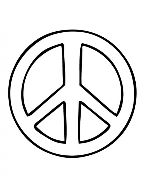 Peace Sign clipart pece Free Clipart on Peace Art