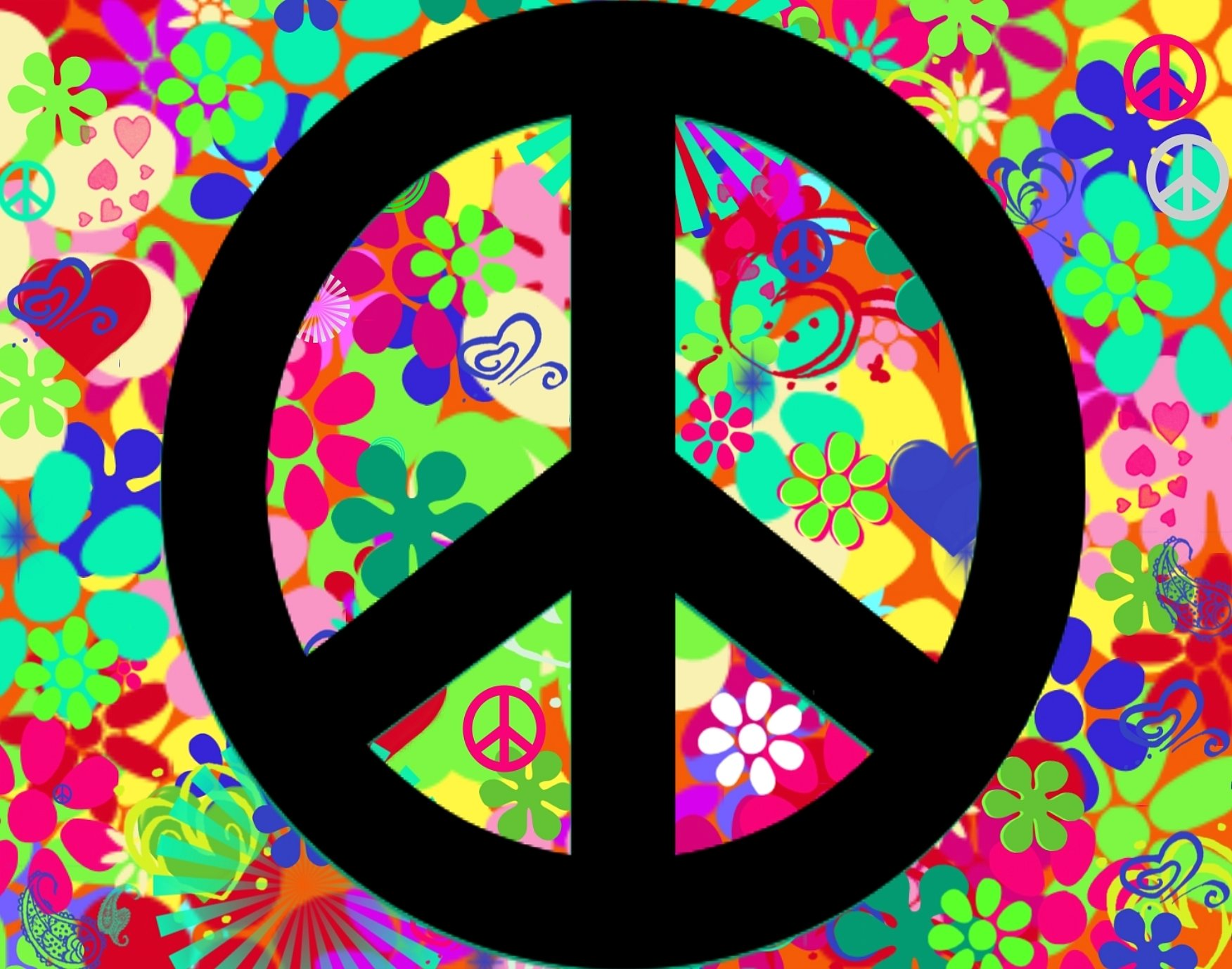 Rastas clipart peace sign Peace Signs Pictures Related WallpaperSafari