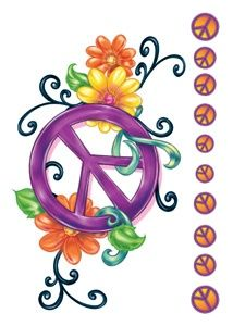 Peace Sign clipart cute Peace on peace Signs about