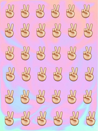 Peace Sign clipart finger tumblr Peace Wallpapers peace Peace sign