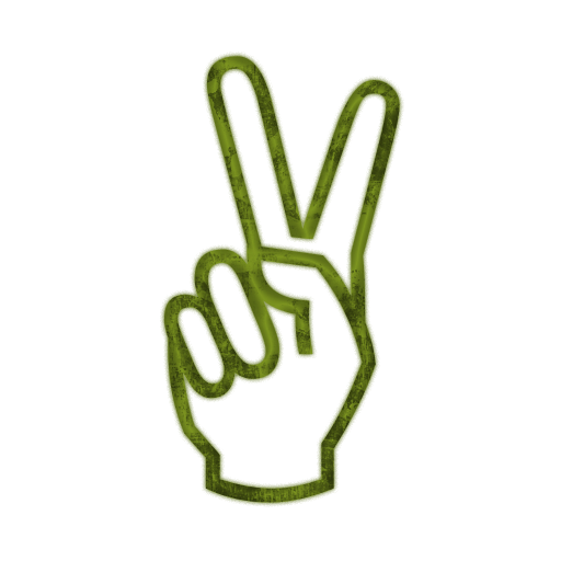 Peace Sign clipart hand Kid clipart Clipartix peace clipart