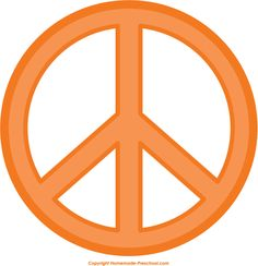 Peace Sign clipart hippie Clipart and Jj peace Free