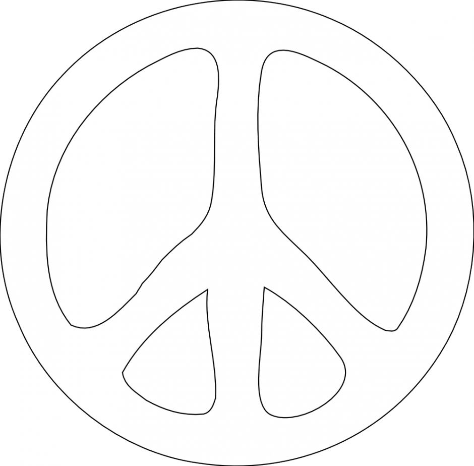 Peace Sign clipart instagram Free Panda  Clipart And