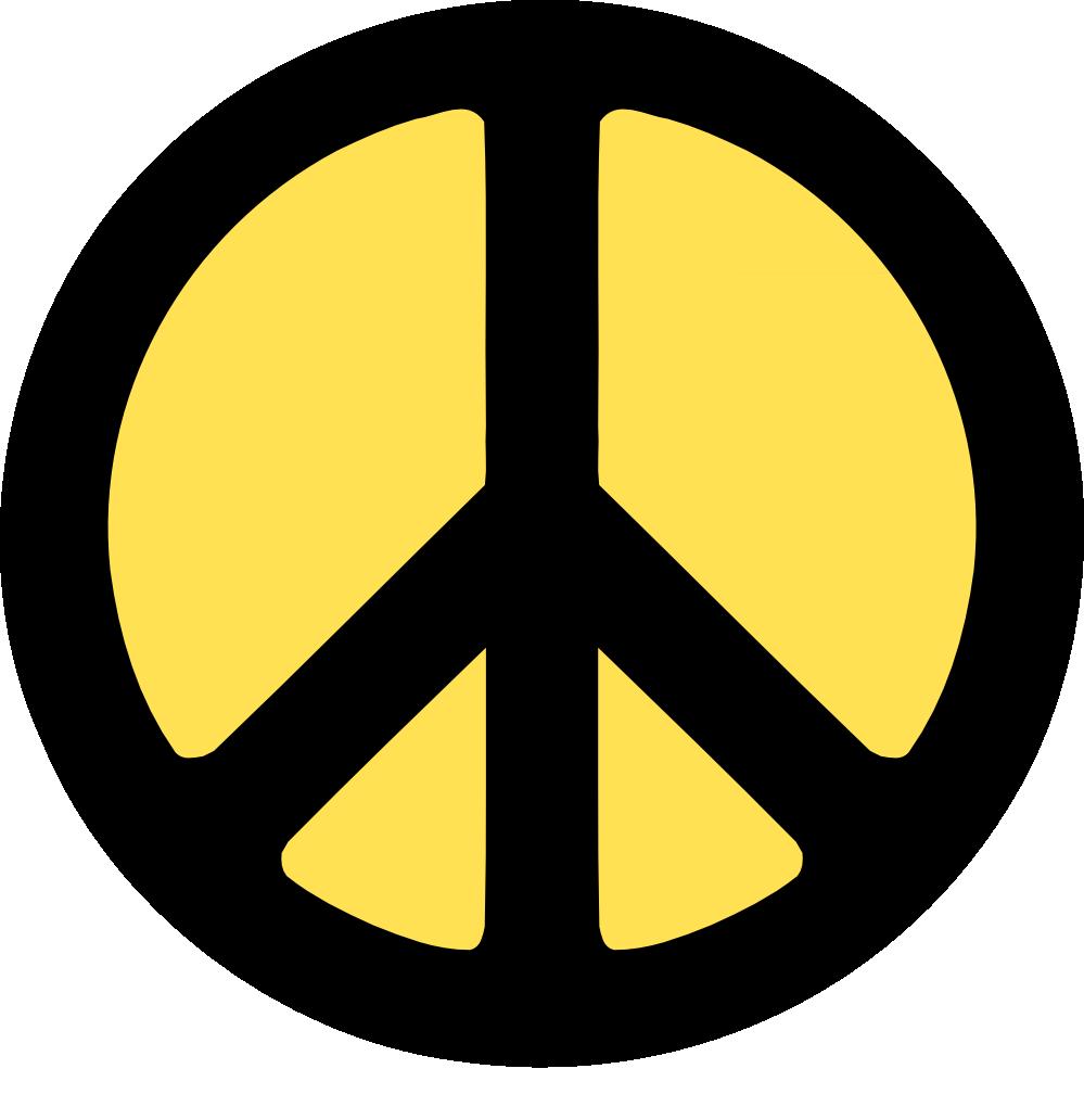 Peace Sign clipart instagram Background fav net Paper Art