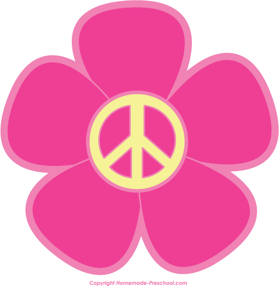 Peace Sign clipart peace and love  Clipart Art Clipart Download