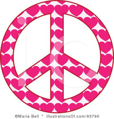 Peace Sign clipart pece White Art Clipart Peace Peace