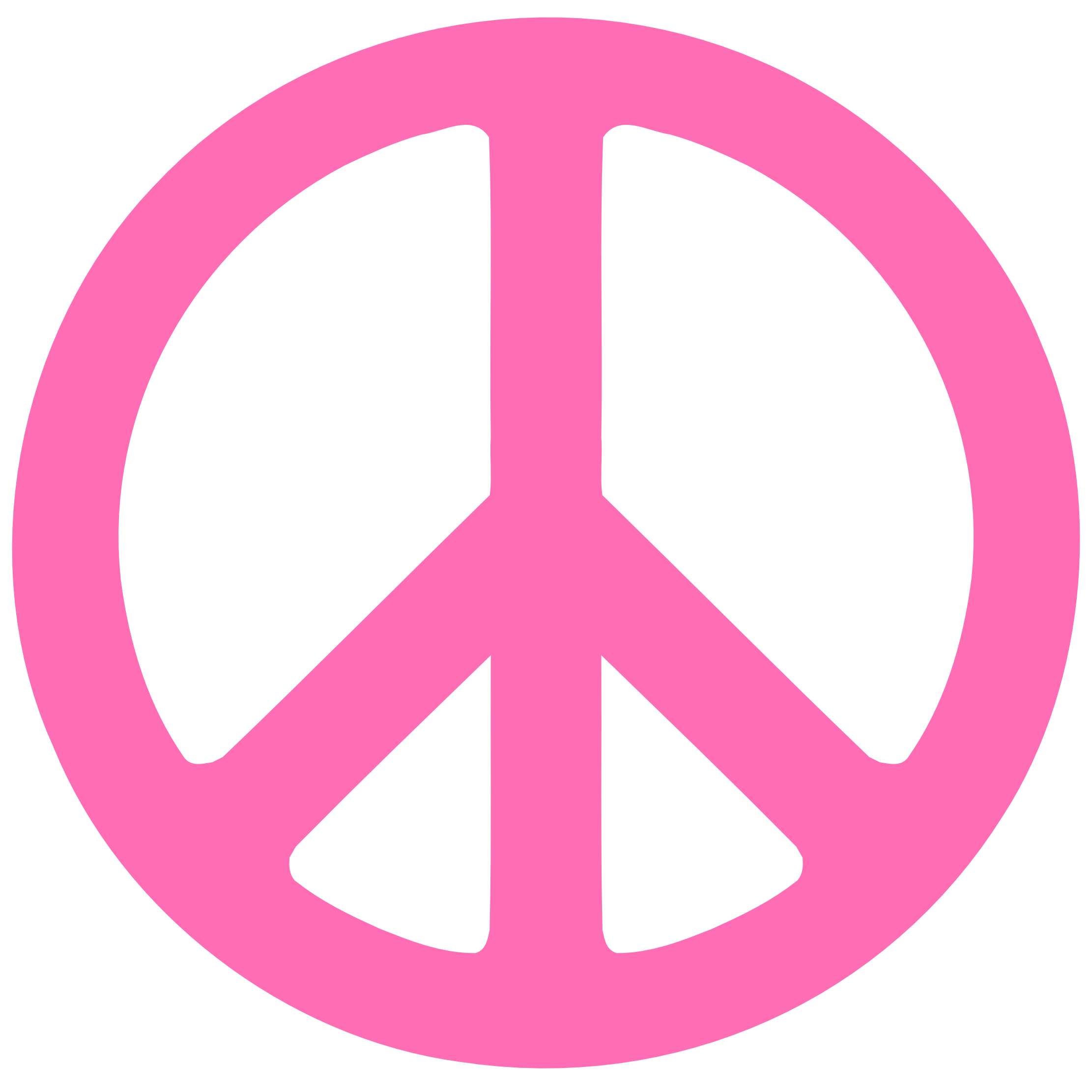Peace Sign clipart pink Images Free Sign pink%20peace%20sign%20clipart Panda