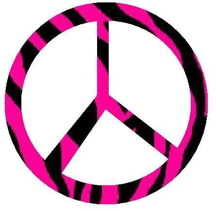 Peace Sign clipart pink Ideas Pinterest on Best and