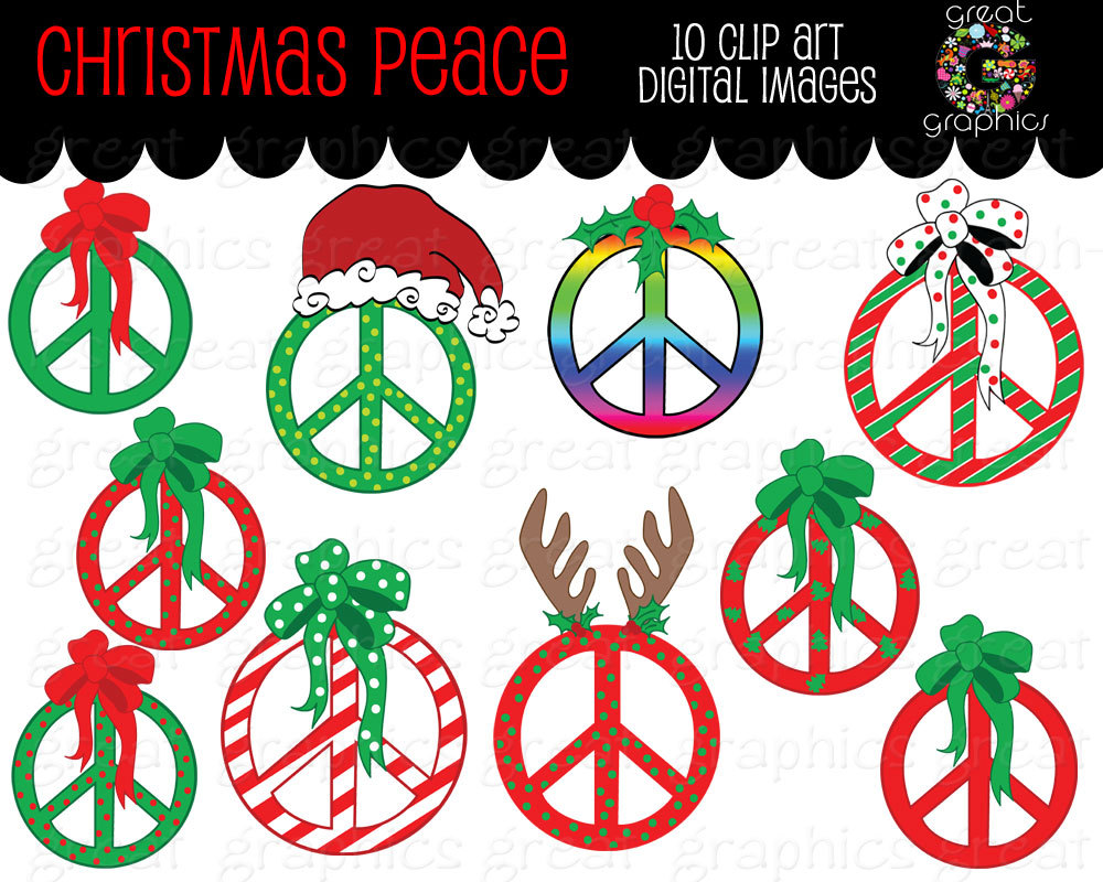 Peace Sign clipart printable Clip file is Art a