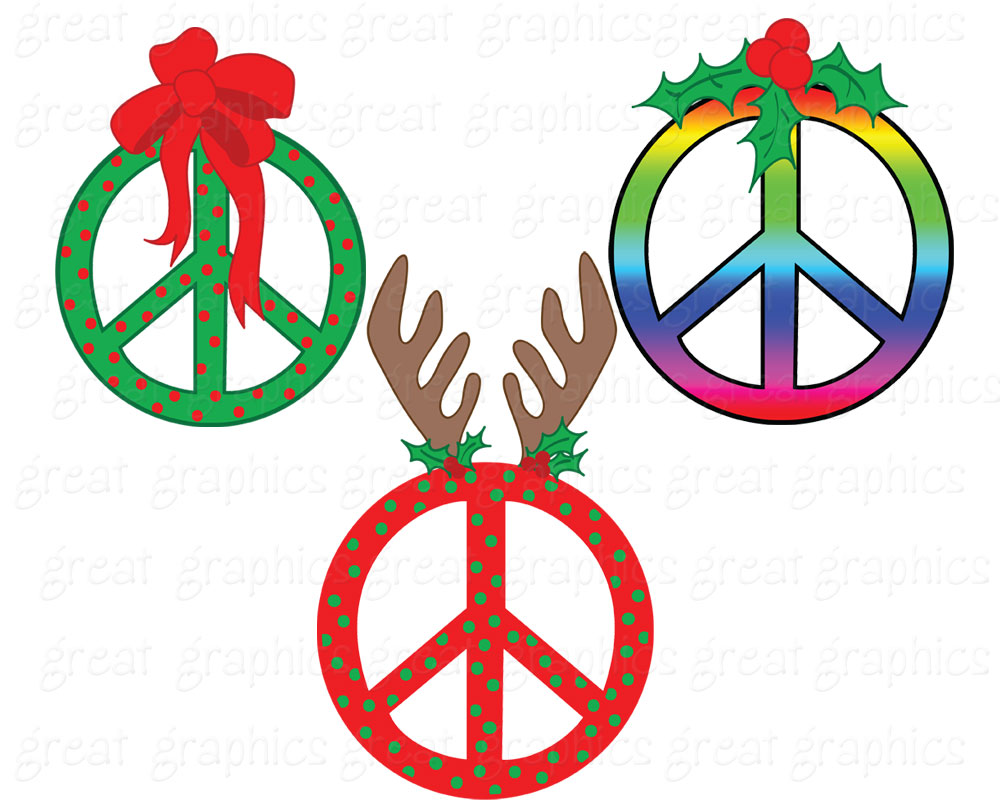 Peace clipart sighn Digital art peace Clip peace