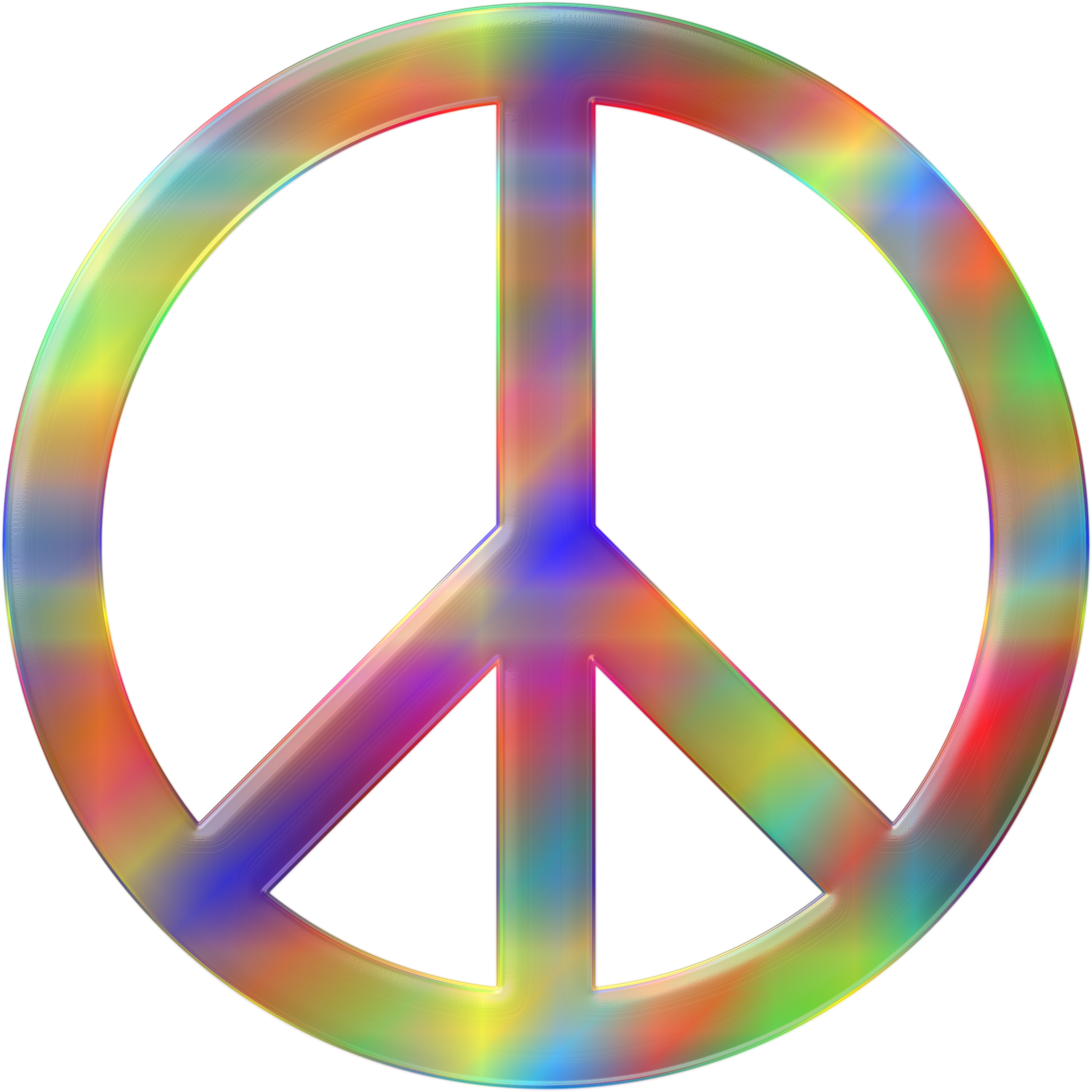Peace Sign clipart psychedelic Peace Clipart Peace 3 Psychedelic