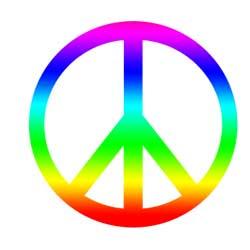 Peace clipart sighn Art Peace Peace pattern sign