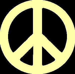 Peace Sign clipart transparent Peace com Sign  vector