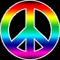Peace Sign clipart transparent Images PNG transparent Transparent PNG
