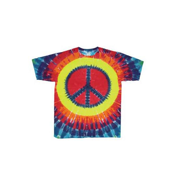 Peace Sign clipart tye dye Tie Sign Sign Dye Peace