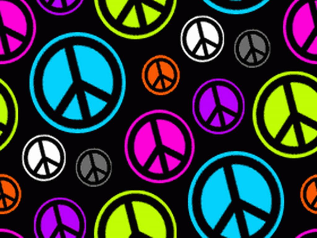 Peace Sign clipart zebra  Backgrounds Clip Art Free