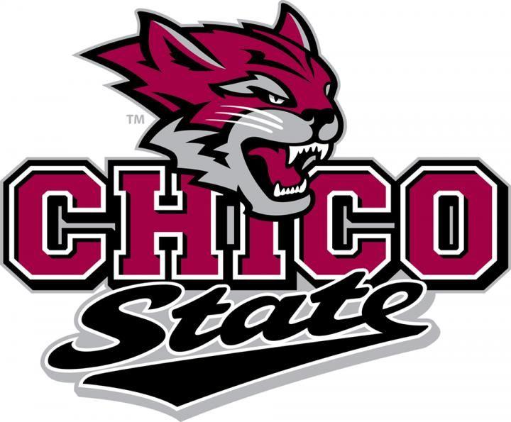 Peach clipart chico Collegiate II/California Collegiate Logo Division