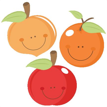 Peach clipart cute Clipart Peach org DownloadClipart Fruit