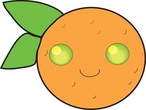 Peach clipart cute Cute Smile Cliparts peach Cliparts