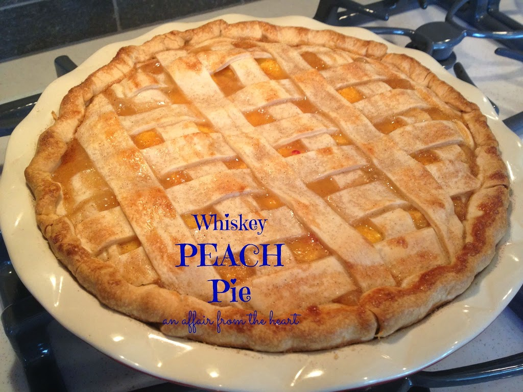 Pies clipart peach pie Pie with the spiced from