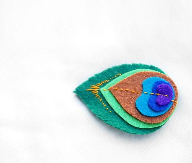Peacock clipart fether Best Felt on purple butterfly