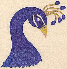 Peacock clipart front view Search view  PEACOCK Pinterest