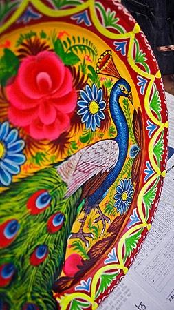 Peacock clipart truck art And Art art decor Truck