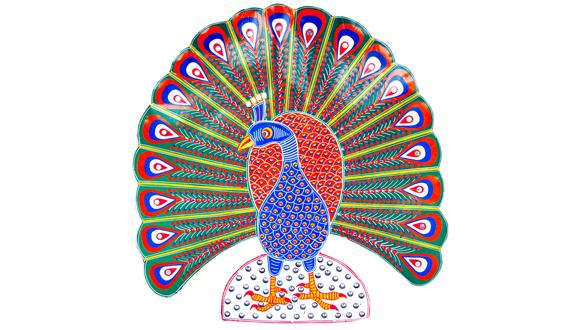 Peacock clipart truck art Illustration and Art Truck art