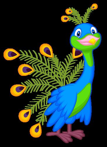 Peafowl clipart cute Peacock Cute More … Peacock